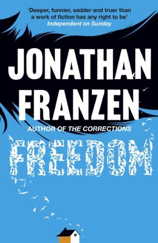 Freedom by Jonathan Franzen. A good, long story about marriage, family and how to lose and gain your freedom.