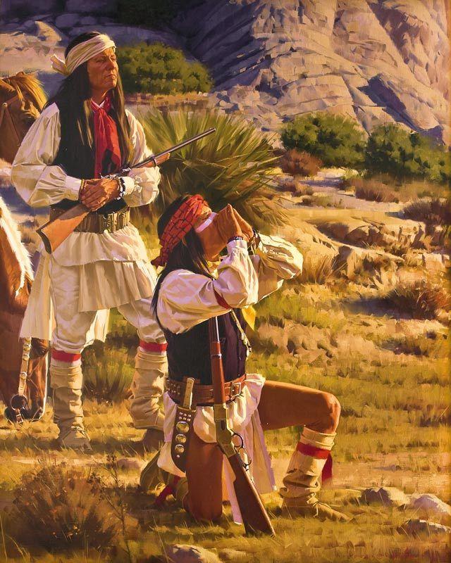 американские индейцы стан фото весілля