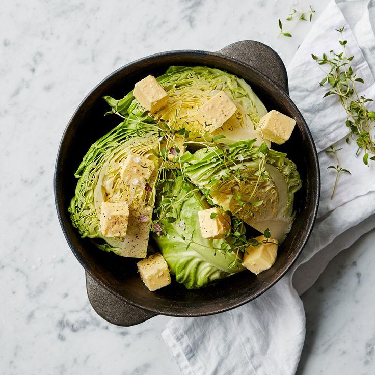 Norsk blomkål og sommerkål har en unik smak og kvalitet | Gartner