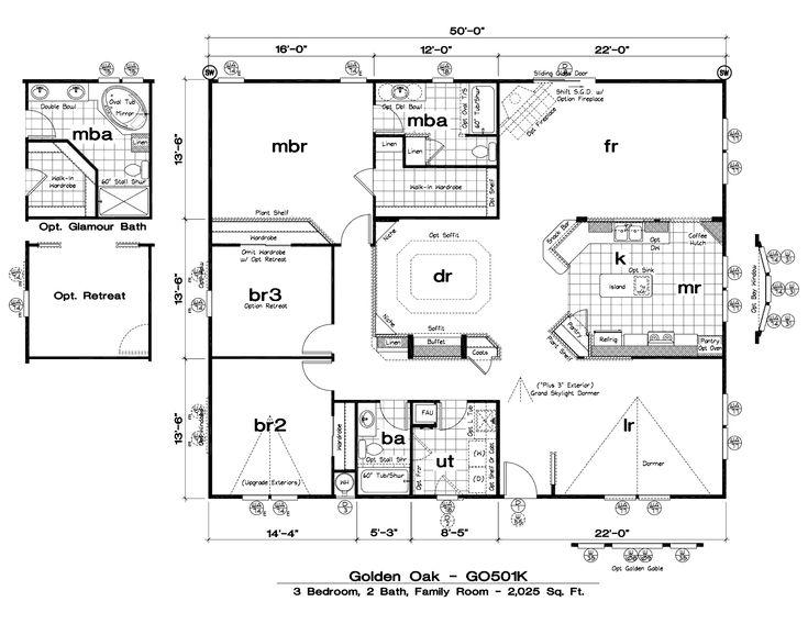 voguish manufactured homes floor plans on furniture with tlc golden west manufactured - Golden West Homes Floor Plans