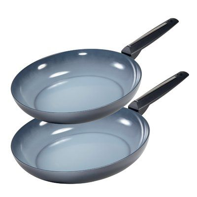 moneta azul 2 piece nonstick frying pan set - Best Non Stick Frying Pan