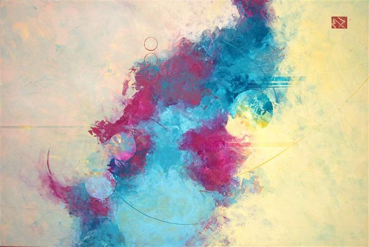 Art by Marianne HornbuckleOnline Art, Art Gallery, Abstract Art Expressionism, Art Again, Art Ideas, Photography Art, Art Expressionism Art