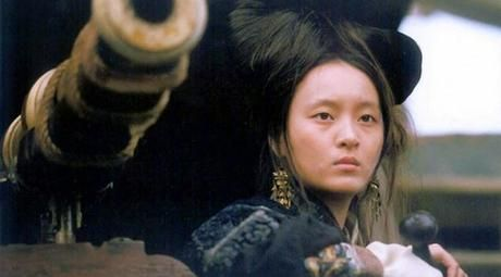 Ching Shih, alias Madame Tsching, la plus terrible pirate chinoise de l'histoire