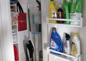 Deze IKEA-kruidenrekjes kosten maar 4 euro en als je ziet wat je ermee kunt doen ren je direct naar de winkel!