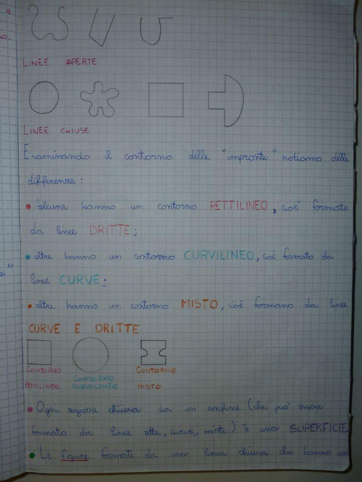 QUADERNO GEOMETRIA CLASSE III^2