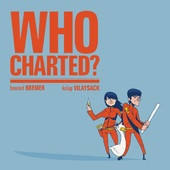 Who Charted? with Kulap Vilaysack & Howard Kremer My best friends.