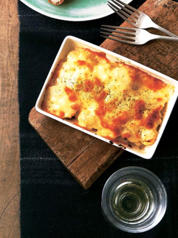 子どもから大人まで喜ぶ冬においしいひと皿|『ELLE gourmet(エル・グルメ)』はおしゃれで簡単なレシピが満載!