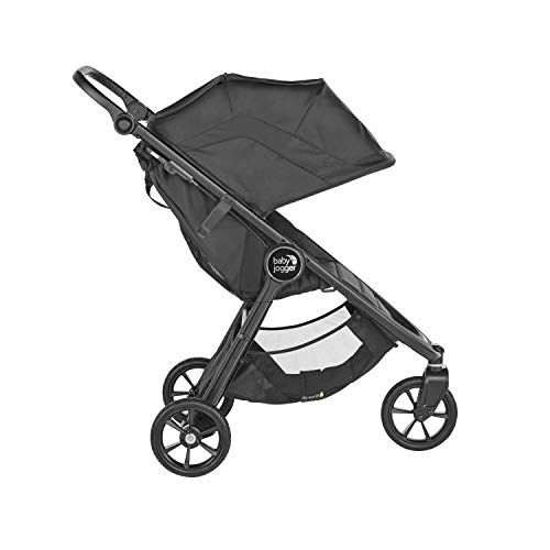 Baby Jogger City Mini Gt2 Stroller 2019 Baby Stroller With All Terrain Tires Quick Fold Lightweight St Baby Jogger City Mini Baby Jogger Baby Jogger City