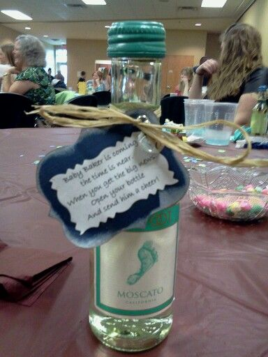 Adult bridal shower favors