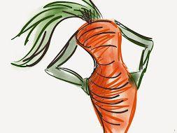 New Low Carb/Low calorie vegan diet plan