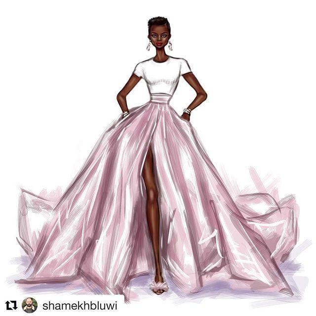 Style Design Class Repost Shamekhbluwi With Get Repost