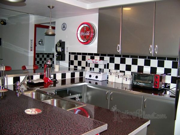 best 20+ 50s kitchen ideas on pinterest | retro kitchens, pastel