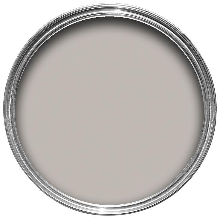 Charcoal Grey Masonry Paint Tester Pot