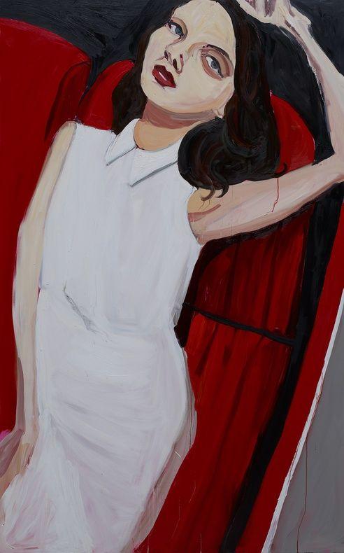 Chantal Joffe   Artists   Victoria Miro