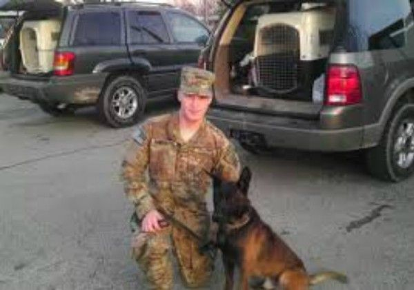 Heartless Obama admin puts 1,200 military dogs to death Posted on June 20, 2014