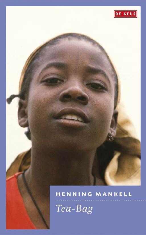 Roman:Een Afrikaans meisje wordt met vele andere illegale vluchtelingen op een strand in Zuid-Spanje gezet. Een ambtenaar vraagt naar haar naam en zij antwoordt: Tea-Bag. Uiteindelijk belandt ze met een valse identiteit in Zweden, waar ze op een avond een lezing van de dichter Jesper Humlin bijwoont. Humlin, die zich van zijn uitgever moet wagen aan de misdaadroman in plaats van onverkoopbare poëzie te schrijven, spuugt op het misdaadgenre. Het is, zegt hij, een genre waarmee iedere Zweed…