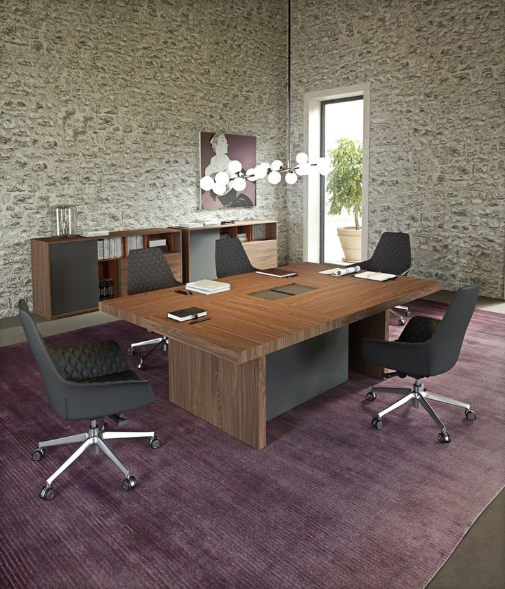 SESSANTA executive office metting table by Prof Office