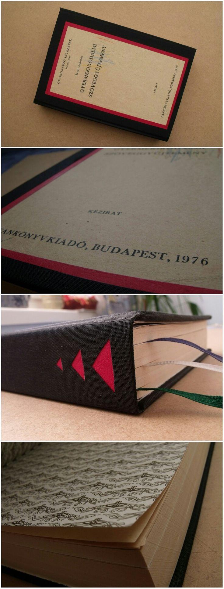 Óvodapedagógiai szöveggyűjtemény,felújítva a következő 40 évre. :)