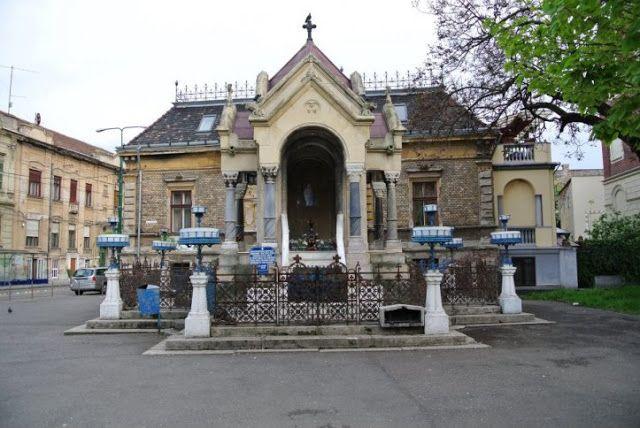 Timisoara Travel Guide: Urban legends about Timisoara through time