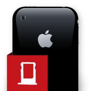 Eπισκευή sim card case iPhone 3G
