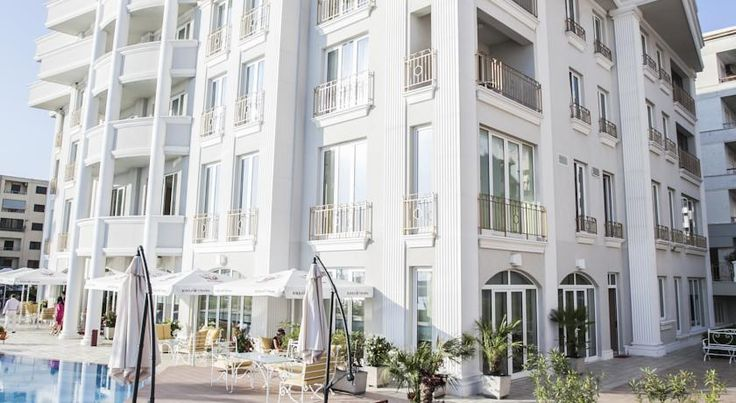 Palace Hotel & SPA, Durrës, Albania - Booking.com