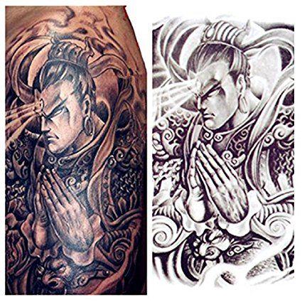 Oltre 25 fantastiche idee su tatuaggi braccio uomo su for Immagini tatuaggi spalla