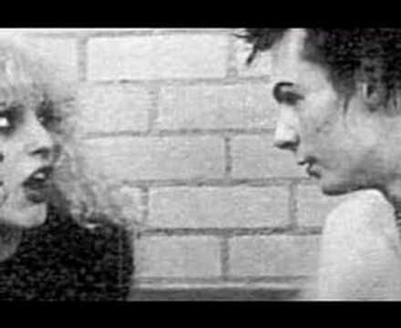 The Exploited - Sid Vicious was innocent