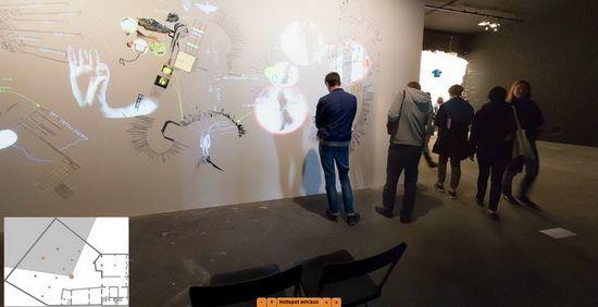 Turismo artístico virtual sin salir de casa