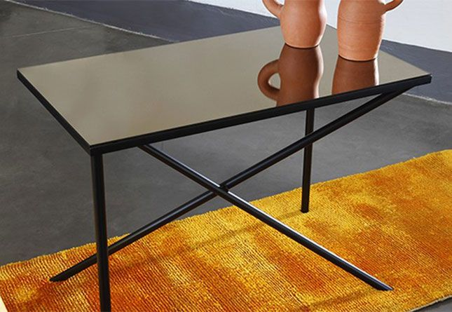 Illusion Coffee Table By Objekto | Hub Furniture Lighting Living