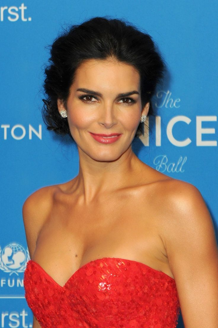 Apologise, but, Angie harmon free porn can discussed