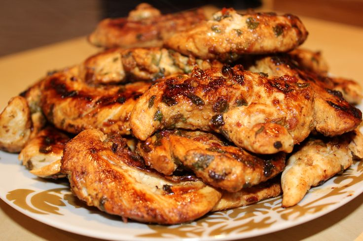 Jourdan Dunn spices up the kitchen with her #Chicken Peri Peri #recipe on Well Dunn.