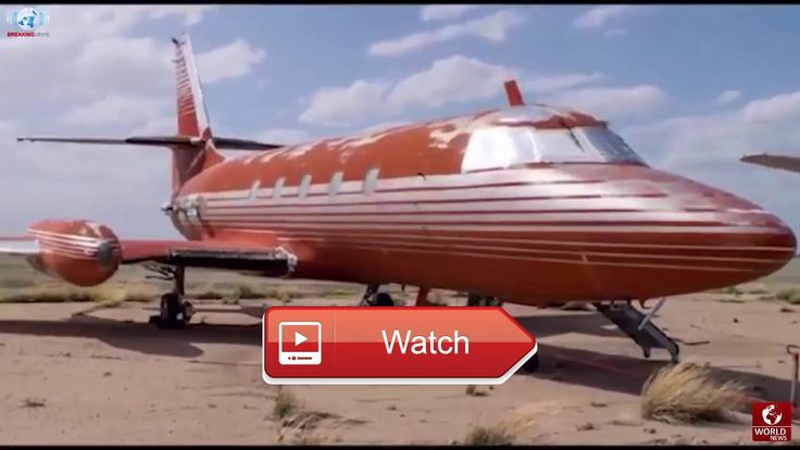 Elvis Presley Private Jet fetches at auction after sitting unused for years  LINK UTILI AUTORE video game releases latest video games video game storesgameplay games