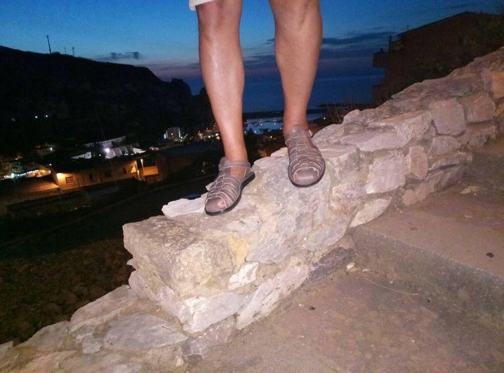 sandali uomo #leather #sandals #sandaliincuoio #sandali in pelle #men #sandalsmen