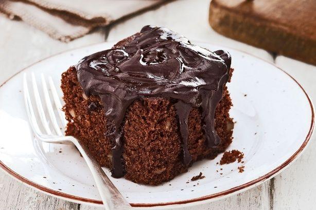 Csupa csoki mikrós süti – 10 perc alatt ínyenc édesség! :)