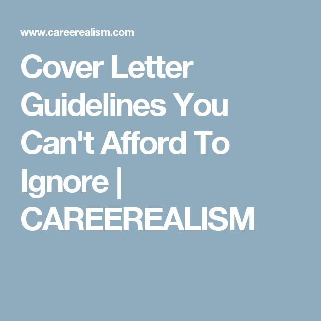 122 best Resumes, Cover Letters, and Interviews images on - cover letter guidelines