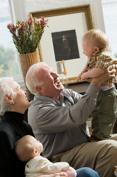 images of grandparents | helping hands grandparents are increasingly footing the bill