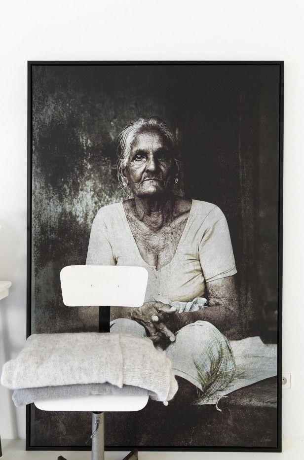 Art | Photographer Jansje Klazinga | Styling Suzanne de Jong | ★