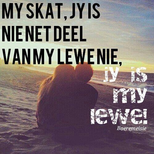 jy is my lewe