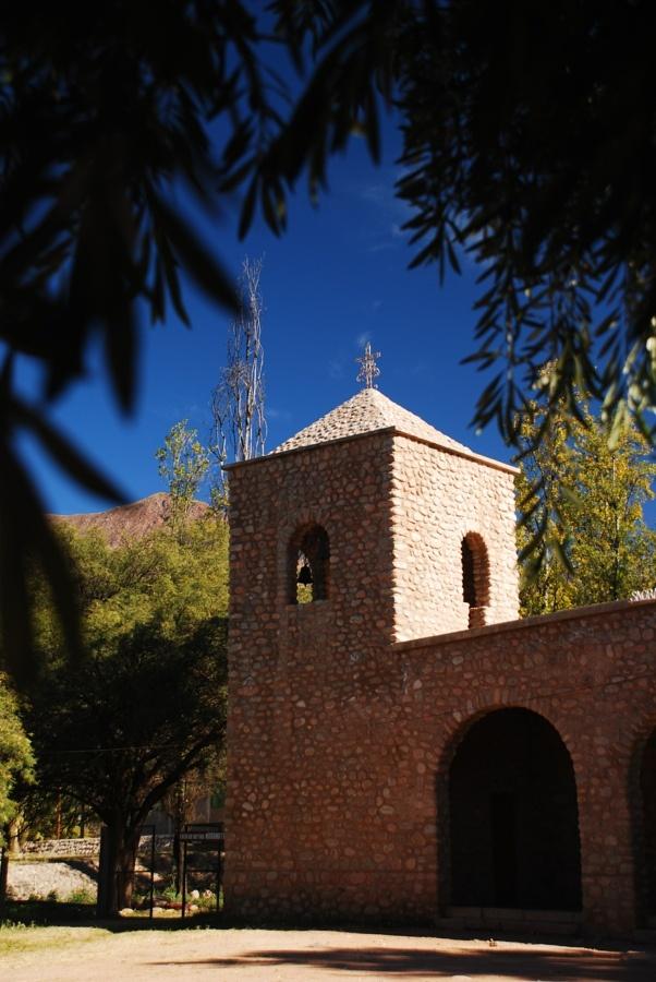 Chilecito, La Rioja