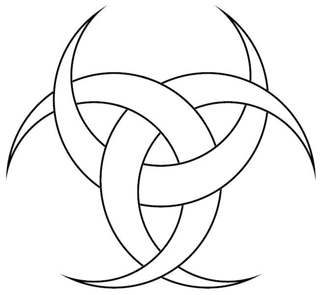 TRIPLE GODDESS   Symbols   Pinterest