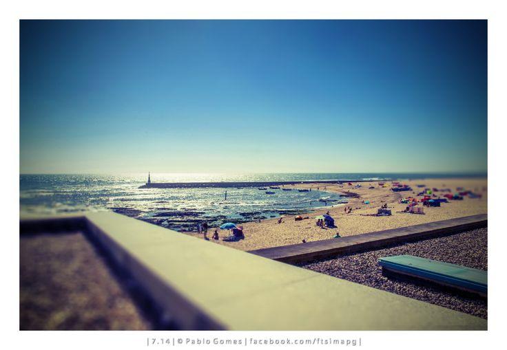 Praia da Aguda / Playa de Aguda / Aguda Beach [2014 - Gaia - Portugal] #fotografia #fotografias #photography #foto #fotos #photo #photos #local #locais #locals #mar #sea #praia #praias #playa #playas #beach #beaches @Visit Portugal @ePortugal @WeBook Porto @OPORTO COOL @Oporto Lobers