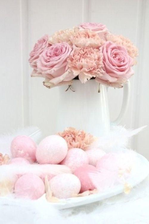 easter decoration pink - Hledat Googlem
