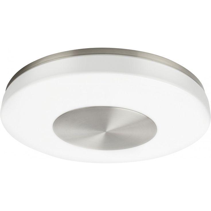 Valaisimen laadukas valo ja synteettinen kupu takaavat, että valaistus on optimaalinen. Valaisin on lisäksi kestävä ja energiatehokas. Max. 40 W, 2GX13. Energialuokka A.