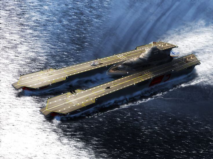 34 best images about Future aircraft carriers on Pinterest ...