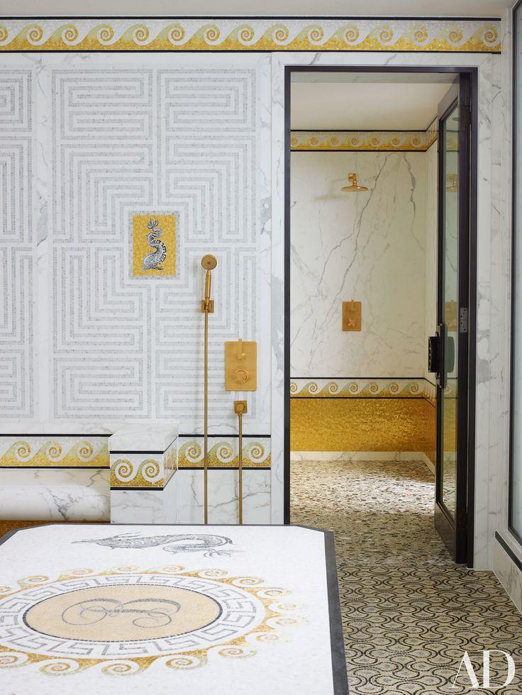 449 best bathroom images on pinterest bathroom ideas for Timothy haynes kevin roberts