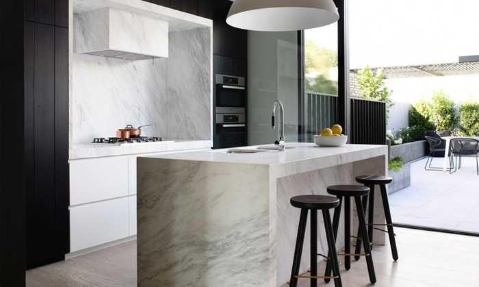 Уютный современный дизайн от Mim Design | Пуфик - блог о дизайне интерьера