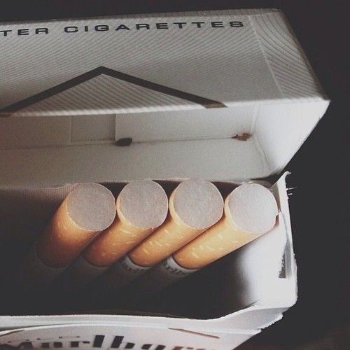 marlboro cigarettes tumblr - Google Search