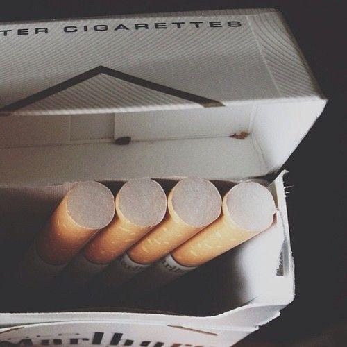 marlboro cigarettes tumblr - Google Search