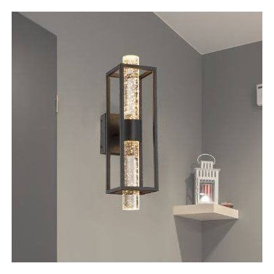 Designers Fountain Aloft 1-Light LED Wall Sconce