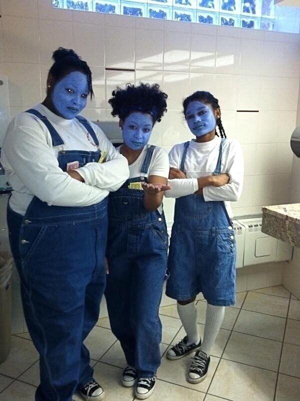 Halloween costume (the proud family) | Fall/halloween ...